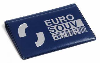 Vreckový album na Euro Souvenir bankovky