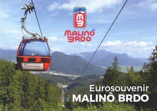 Oficiálny folder MALINÔ BRDO